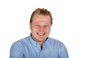 Ferdy van Laar - Teammanager Van Laar TSO BV