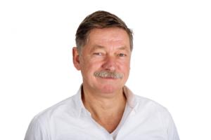 Anton van Laar - Directeur van Laar TSO BV