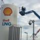 Reiniging LNG Tank Shell - Van Laar TSO